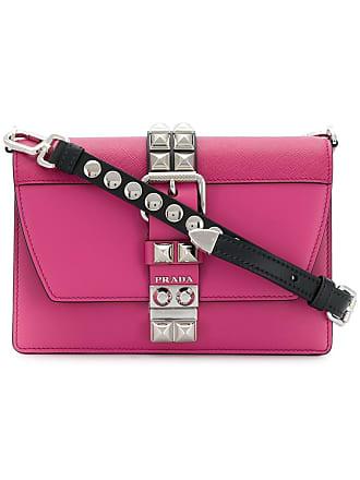 ... usa prada elektra small shoulder bag pink 86019 a7469 4082bd073faf0