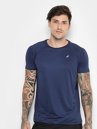 Asics Camiseta Asics Core Pes Ss I Masculina - Masculino b408a13c611