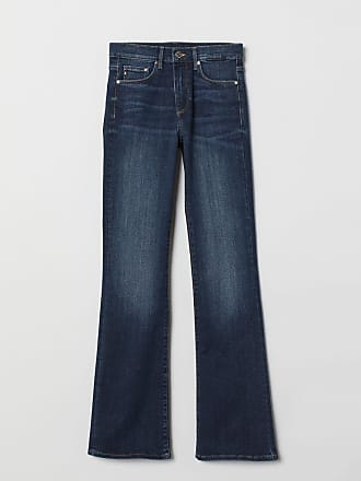 H&M Shaping Bootcut Regular Jeans - Blue