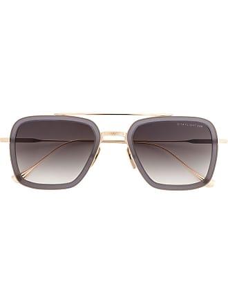 Dita Eyewear Óculos de sol Flight 006 - Dourado