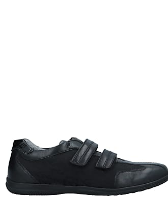 Sneakers CHAUSSURES Tennis Giardini Nero basses UqS61P