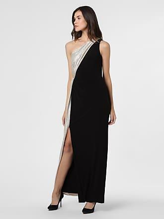Lauren Ralph Lauren Damen Abendkleid schwarz