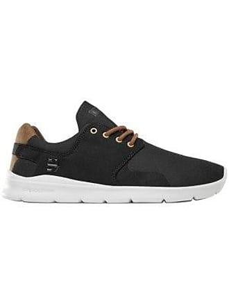 blackbrown Scout XT XT Sneakers Scout Etnies Etnies v8wmN0ynO