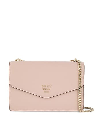 DKNY Whitney cross-body bag - Pink