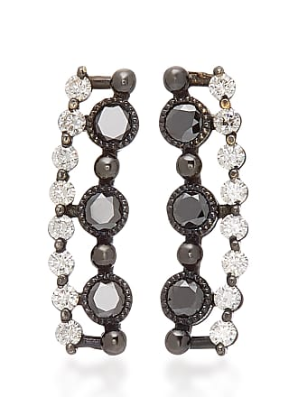 bd7f76002 Colette Jewelry Masai 18K Gold and Diamond Ear Cuffs