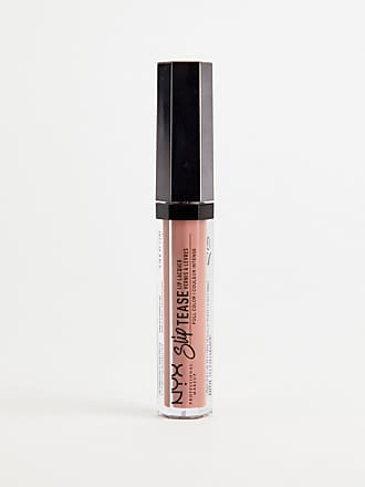 NYX Cosmetics Slip Tease Full Color Lip - Lets Get Physical-Pink