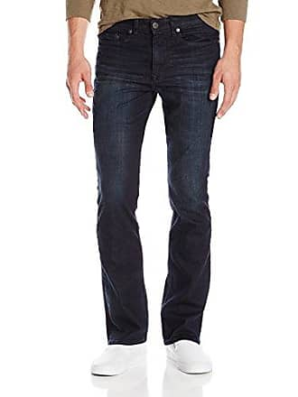 Calvin Klein Mens Modern Boot Cut Jean, Osaka, 34Wx30L