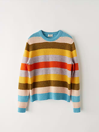 8a770225a935 Men's Acne Studios® Crew Neck Jumpers − Shop now up to −50% | Stylight