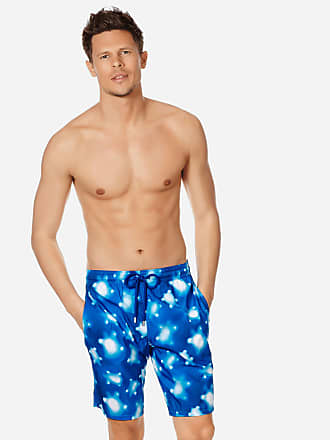71ab088cda Vilebrequin Men Swimwear - Men Swimwear Long Ultra-Light and Packable Crystal  Turtles - SWIMWEAR