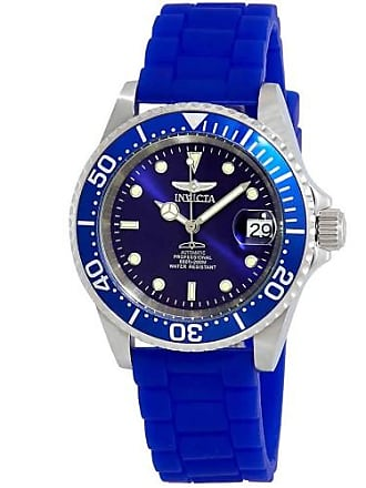 Invicta Pro Diver Automatic Blue Dial Mens Watch 23679