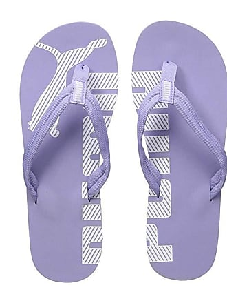 30727cddd Puma Epic Flip V2 (Sweet Lavender Puma White) Mens Sandals