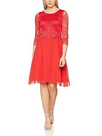 Vestiti A Maniche Corte in Rosso  Acquista fino a −62%  f9f3efd735b