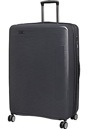 IT Luggage IT Luggage 31.1 Signature 8-Wheel Hardside Expandable Spinner, Charcoal Gray