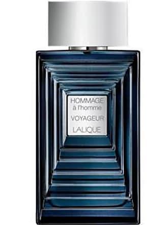 Lalique Hommage à lHomme Voyageur Eau de Toilette Spray 50 ml