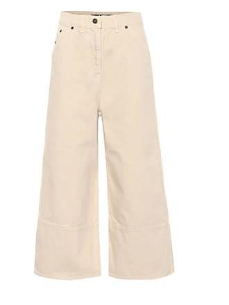 Jacquemus Le Pantalon Prago Court jeans