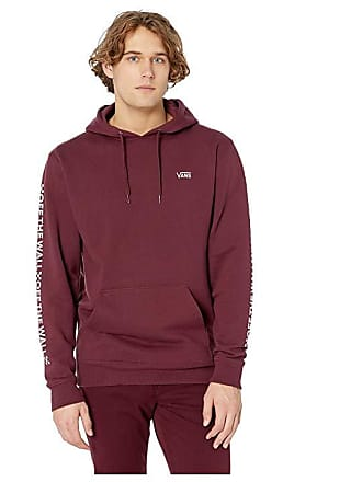 e619391087f4 Vans OTW Hoodie Fleece (Port Royale) Mens Clothing