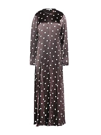 5b3e8fffaff6e1 Ganni DRESSES - 3 4 length dresses