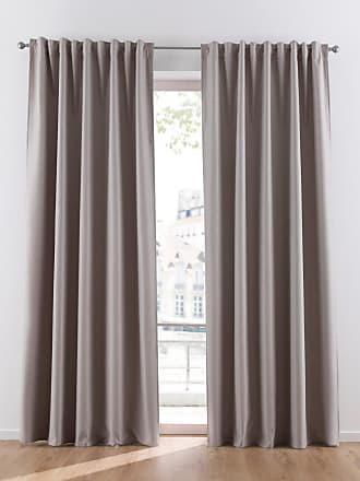 Bonprix Thermo-Vorhang (1er Pack) beige, bonprix