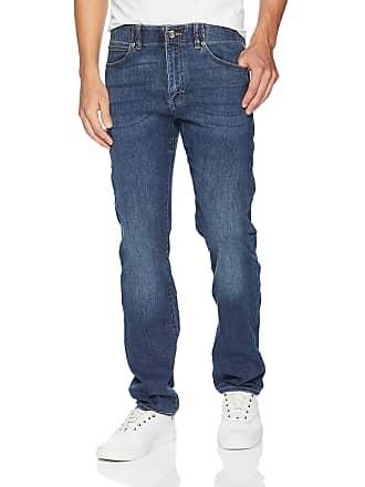 cc39cd06 Lee Mens Modern Series Extreme Motion Slim Straight Leg Jean, Cortez, 36W x  34L