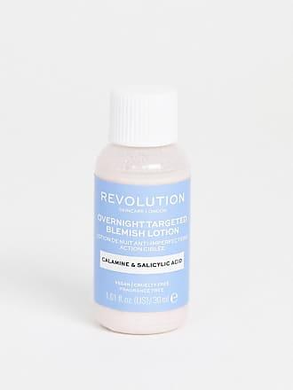 Revolution Skincare Overnight Targeted Blemish Lotion-No Colour