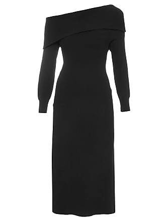 Animale VESTIDO MIDI TENDA - PRETO