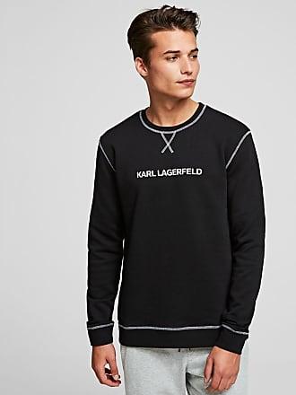 Karl Lagerfeld KARL&aposS ESSENTIAL SWEATSHIRT