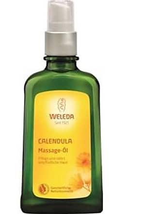 Weleda Körperpflege Öle Calendula Massage-Öl 100 ml