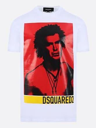 Dsquared2 Topwear T-shirts