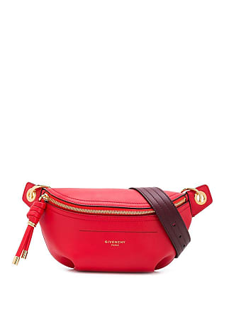 Givenchy small Whip belt bag - Vermelho