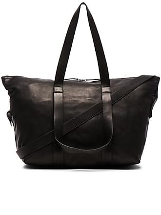 Ann Demeulemeester Weekend Bag In Black
