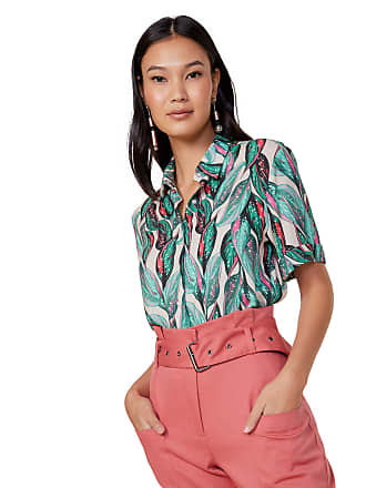 80e7d9233f Blusas De Manga Curta: Compre 147 marcas com até −70% | Stylight