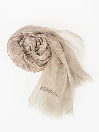 Corneliani TREND 180x60cm Cotton Foulard size Unica