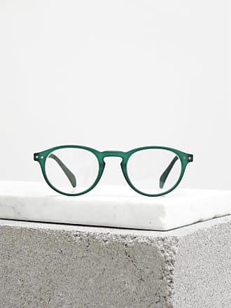 Izipizi Óculos Para Leitura Crystal Redondo Verde - Mulher - 2,5