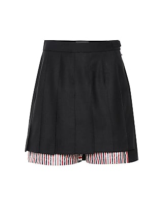 Thom Browne Wool and cotton shorts