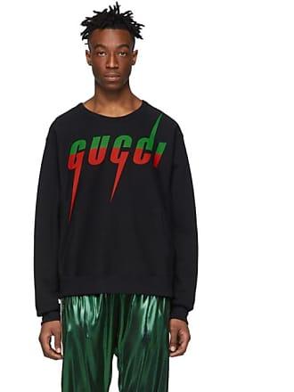 168ce34a8ec Gucci Crew Neck Sweaters for Men  70 Items