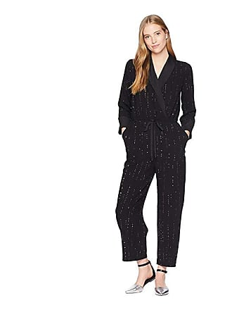 2a9a59d32ea Trina Turk Celebration Jumpsuit (Black) Womens Jumpsuit   Rompers One Piece