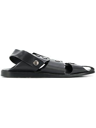 473218e2539 Damir Doma X Officine Creative Freki gladiator sandals - Black