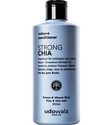 Udo Walz Haarpflege Strong Chia Volume Conditioner 300 ml