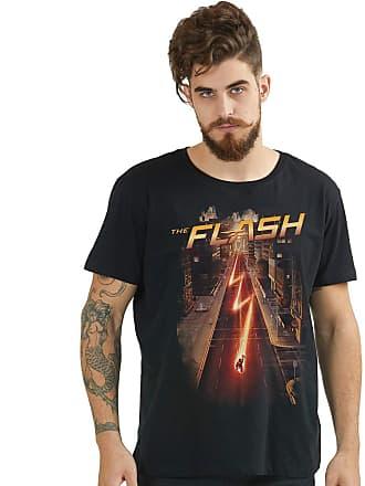 DC Comics Camiseta The Flash Serie Speed