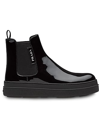 293c03f6c03a Prada Ankle Boots for Women − Sale  up to −45%