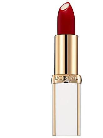 L'Oréal Nr. 394 - Flaming Carmin Lippenstift 4.8 g Damen