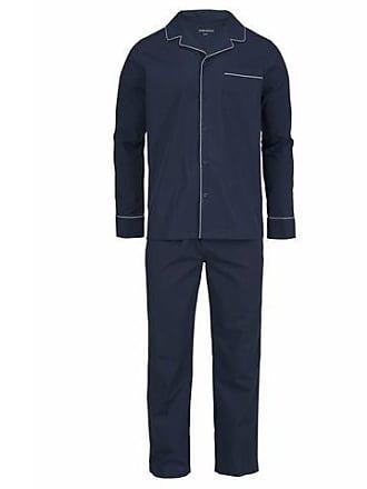 Seidensticker NU 15% KORTING  Geweven lange pyjama van eb725cb9e4a2b