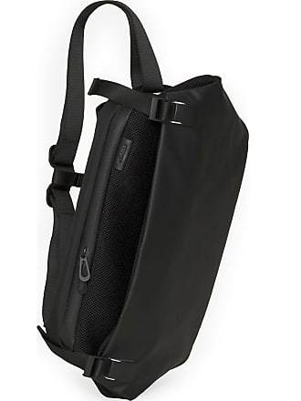 Côte & Ciel Riss Obsidian Sling Bag   Black
