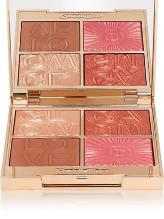 Charlotte Tilbury Glowgasm Palette - Lovegasm - Pink