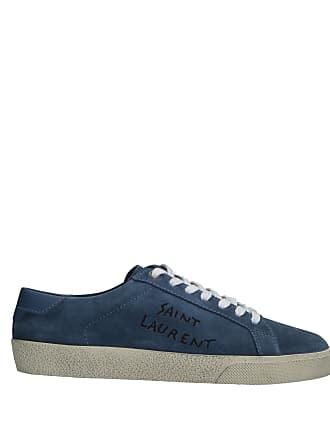 Saint Laurent CALZATURE - Sneakers   Tennis shoes basse 32bef1b6db5