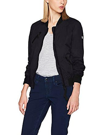65ab1b2a42 Khujo TENY Light Jacket Blouson, Noir (Black BE1), 50 Femme
