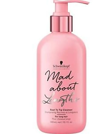 Schwarzkopf Professional Mad About Mad About Lengths Root To Tip Cleanser Shampoo 1000 ml