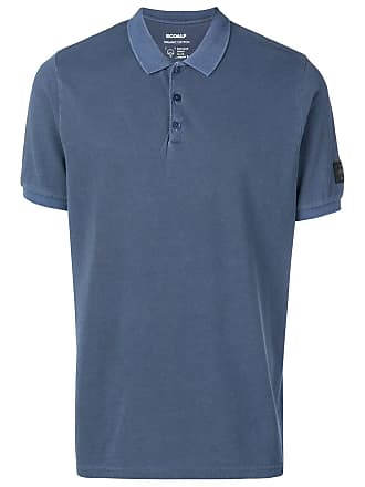Ecoalf Camisa polo - Azul