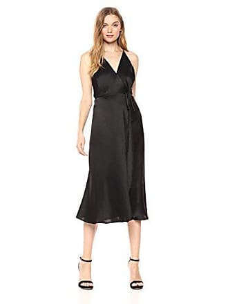 Yumi Kim Womens City Lights Midi, Black Velvet, M