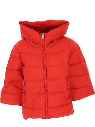 Silvian Heach Jacke für Damen Günstig im Sale, Rot, Polyamid, ... f8e97dbae0